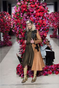 """Palomo Spain unveiled its Fall/Winter 2017 collection titled """"Sexual Object"""" during New York Fashion Week Men's."""