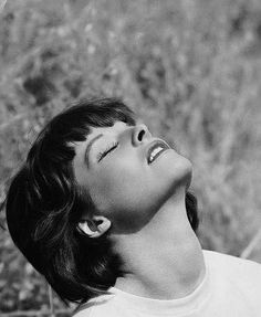 "katharinehxpburn: ""Katharine Hepburn (George Huene, 1934) """