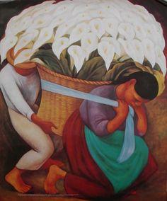 diego riviera | Diego Rivera
