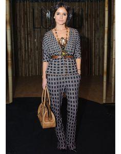 miroslava duma #fashion #style #woman
