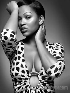 Megan Good. Seriously love her