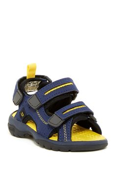 $30 Umi - Reece Sandal (Toddler & Little Kid) at Nordstrom Rack. Free Shipping on orders over $100.