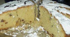 Sabor: Βασιλόπιτα Κέικ Xmas Food, Christmas Sweets, Christmas Time, Vasilopita Cake, Greek Cake, Cooking Time, Cooking Recipes, Greek Sweets, New Year's Cake
