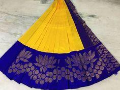 Silk Saree Kanchipuram, Organza Saree, Lehenga Blouse, Saree Dress, Indian Beauty Saree, Indian Sarees, Saree Color Combinations, Latest Silk Sarees, Saree Jewellery