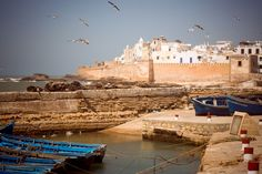 Things to do in Essaouira - Essaouira Attractions (Condé Nast Traveller)