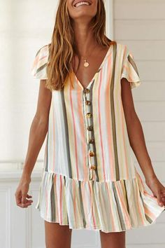 Simple Dresses for women Mode Outfits, Dress Outfits, Girl Outfits, Casual Outfits, Summer Outfits, Summer Dresses, Maxi Dresses, Biker Outfits, Wedding Dresses