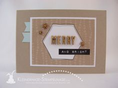 Stampin Up Weihnachten Hallo December 03