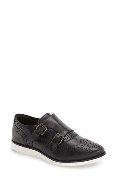 Cole Haan Original Grand Monkstrap Sneaker (Women)