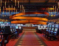 Sands Casino - Bar counter