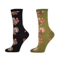 Turkeys Socks