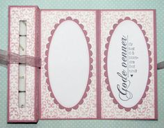 Welcome to Lena Katrine`s Scrappeskreppe: DT Ett trykk: Issue 04/10 Tutorial Tea-Light Card