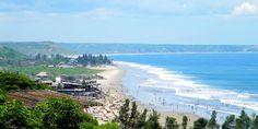 Montañita #beach #ecuador