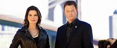 CSI New York by far the best CSI.  Love that Gary Sinese