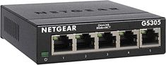 Amazon.com: NETGEAR 5-Port Gigabit Ethernet Unmanaged Switch (GS305) - Home Network Hub, Office Ethernet Splitter, Plug-and-Play, Fanless Metal Housing, Desktop or Wall Mount: Electronics New Electronic Gadgets, Modem Router, Word Wrap, Switch Words, Network Switch, Display Block, Home Network, Metal Homes, Home