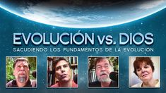 Evolución vs. Dios (Spanish Version) HD