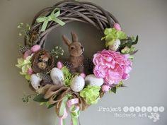 The first prize in Easter Challenge on Na-strychu blog. Wygrana w wielkanocnym wyzwaniu na blogu Na-strychu.