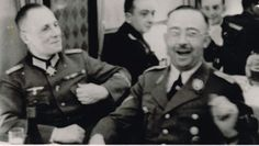 Erwin Rommel - Heinrich Himmler