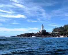 Saving Cape Decision: The quest to rescue an iconic Alaska lighthouse