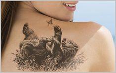 Bear Tattoo Ideas  Best Tattoo 2016