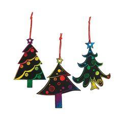 Magic+Color+Scratch+Christmas+Tree+Ornaments+-+OrientalTrading.com