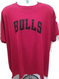 "Chicago Bulls Jerzees NICE T-Shirt. Pictures show condition, front, and back.  Width: 23""-24"" Length: 29""-30"" 50% Cotton 50% Polyester  Made in Mexico  Size XXL Visit http://www.ebay.com/usr/bigthax62 #ChicagoBulls #VintageNBA #Throwback #MichaelJordan #DerrickRose #Jerzees #Christmas"