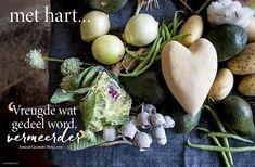 Lééf met hart en siel | Aanlyn-tydskrif Afrikaans Quotes, Hart, Words, Center Stage, Verona, Letter, African, Wisdom, Profile