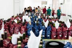 Azienda Agricola G. Milazzo di Campobello di Licata al Concours Mondial de Bruxelles del 2017 conquista ben 11 #medaglie divise fra varie tipologie di #vino.
