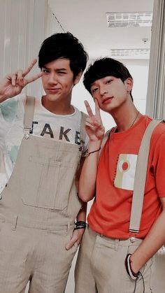 Ideal Boyfriend, Boyfriend Photos, Thailand Flag, Cool Boy Image, Gay Aesthetic, Boy Celebrities, Boy Pictures, Cute Gay Couples, Handsome Faces
