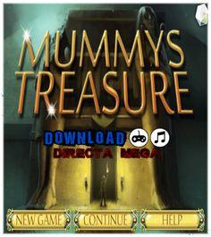 [PC] Mummy's Treasure en Español
