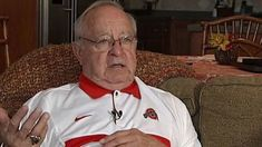 Former Ohio State Football Coach Earl Bruce dies