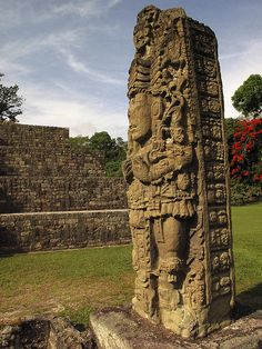 Copan, Honduras This place is beautiful in person.....definitely worth the trip, I wanna do it again!
