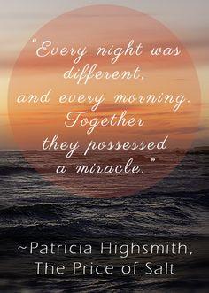 Carol Patricia Highsmith Ebook