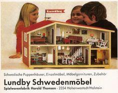 Lundby 1970 Werbung   Flickr - Photo Sharing!