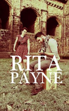 Rita Payne