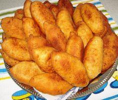 Пирожки,тающие во рту. Рецепт без дрожжей | шьем, вяжем и готовим | Яндекс Дзен