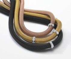 ALOR Cable Jewelry - Handmade