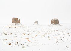 jaredchambers:  Monument Valley, AZ - March 2015