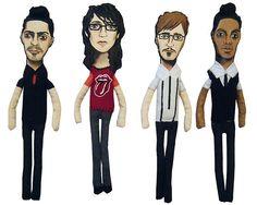 Utopians (Art Dolls Premium) by MEDIODESCOCIDO