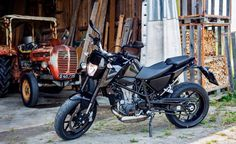 2016 KTM 690 Duke Announced - Motorcycle.com News
