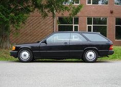 Mercedes Benz – One Stop Classic Car News & Tips Mercedes Benz Germany, Mercedes 190, Classic Mercedes, Mercedes Benz Amg, Shooting Break, Bmw Touring, Station Wagon Cars, Mercedes Models, Automobile