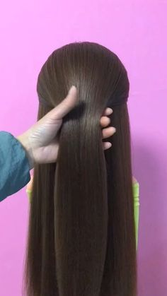 🌟Access all the Hairstyles: - Hairstyles for wedding guests - Beautiful hairstyles for school - Easy Hair Style for Long Hair - Party Hairstyles - Hairstyles tutorials for girls - Hairstyles tutorials Party Hairstyles, Hairstyles For School, Braided Hairstyles, Hairstyles Videos, Wedding Hairstyles, Cute Little Girl Hairstyles, Hair Upstyles, Long Hair Video, Maquillage Halloween