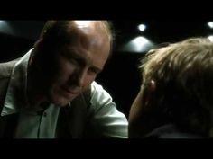 A.I. Artificial Intelligence - William Hurt plays David's creator