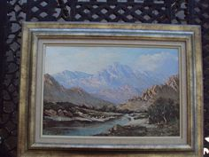 Gabriel de Jongh - Berg River RSA