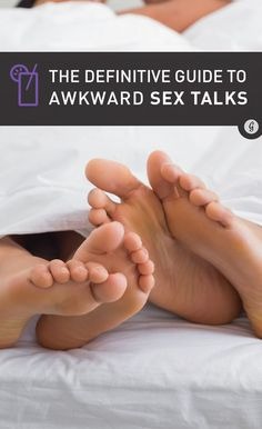 Important as they are, sex talks can be way uncomfortable--but with these tips, you'll get... #sex http://greatist.com/play/make-sex-talks-way-less-awkward