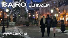 CAIRO - Elhiszem (Official Music Video)