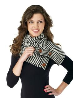 Carlyn Smith Creations Store - Herringbone Convertible Infinity Scarf, $32.99 (http://www.carlynsmithcreations.com/products/herringbone-convertible-infinity-scarf.html)