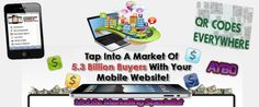 http://advertiseyourbizonline.com/mobiman Mobile Marketing Creates More Traffic Which Equals More Business!