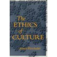 The Ethics of Culture