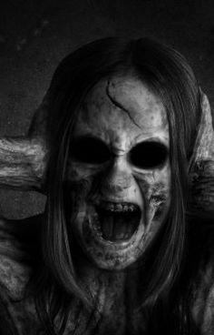 """""""Terror Psicológico - Muere antes de dormir"""""""
