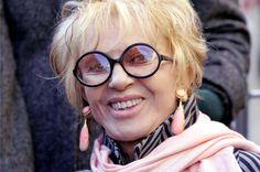 29 maggio 2013, bella ciao! Franca Rame, nel mio cuore.
